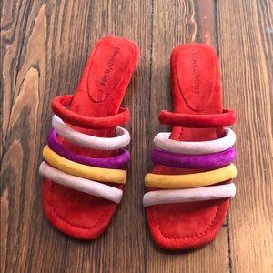 Kip Slide Sandal